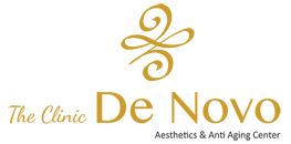Skin Care & Anti Aging Centre in Yangon: The Clinic De Novo